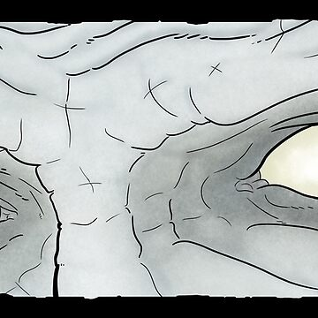 Dead Eye Stare by davecharlton