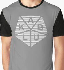 Kabul Graphic T-Shirt