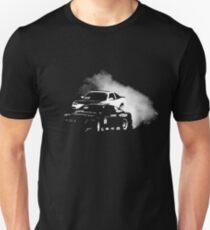 Drifters Unisex T-Shirt