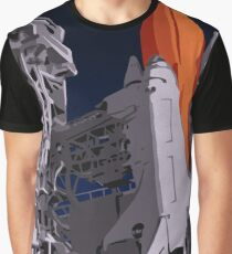 Depart Graphic T-Shirt
