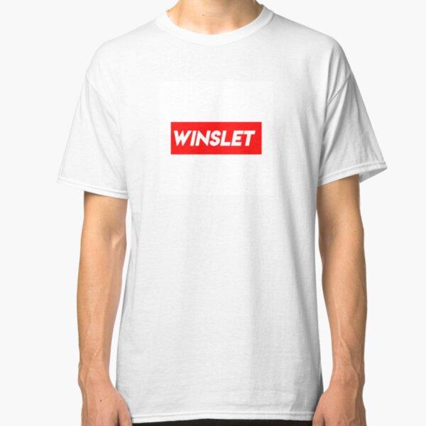 WINSLET Classic T-Shirt Unisex Tshirt