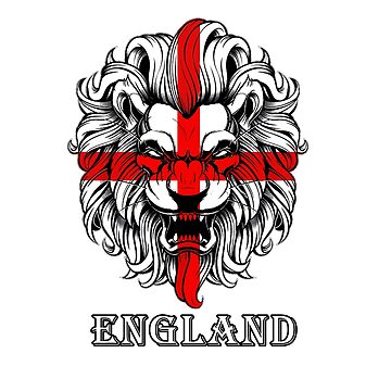 English lion by ValentinaHramov