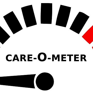 Care-O-Meter by RetroWorks