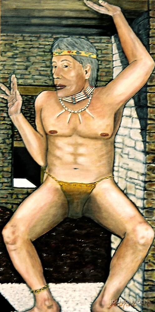 """Last of the Anasazi"" by joshua bloch"