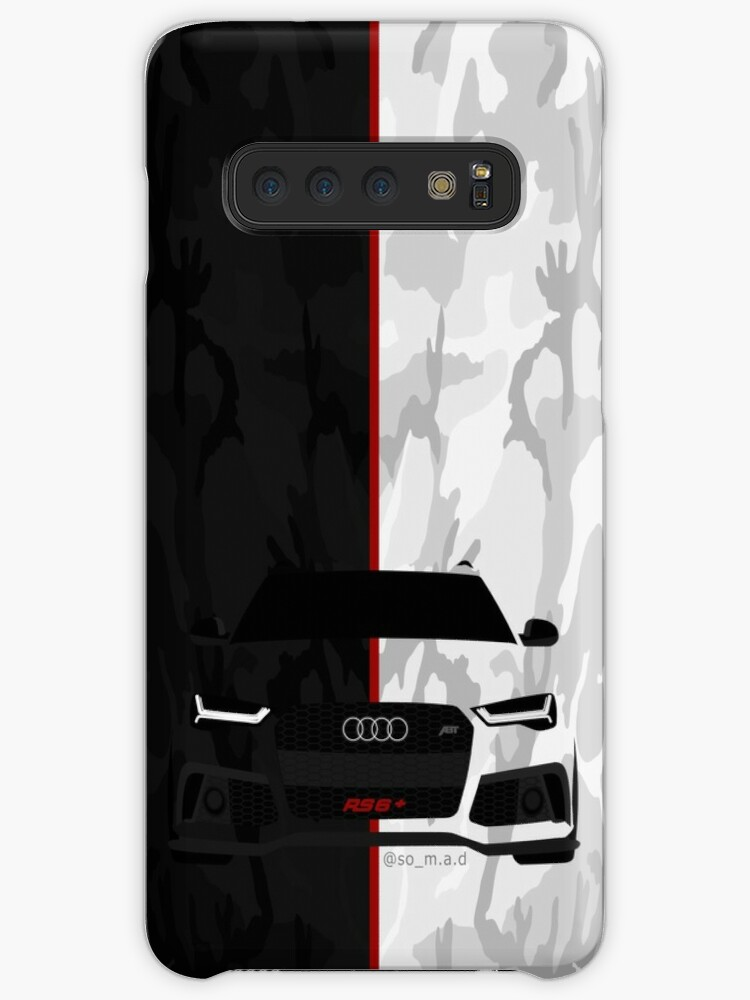cover samsung s6 audi