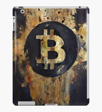 Bitcoin iPad Case/Skin