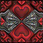 Gnarl Lovers... by Roz Rayner-Rix