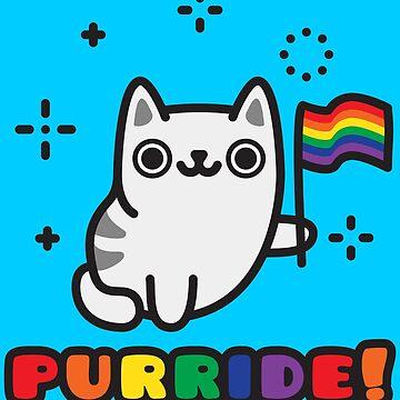 Purride! by beardsandcats