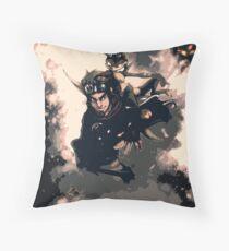 Precursor Hero Throw Pillow
