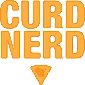 CURD NERD Wis-Kid by gstrehlow2011