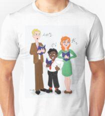 Choir Singers Unisex T-Shirt