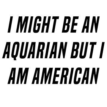 RuPaul's Drag Race- American Aquaria by izzybaxter23