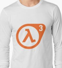Half-Life 3 Confirmed T-Shirt