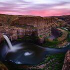 Palouse Falls by SearchingLens