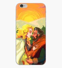 Finrod & Beor iPhone Case