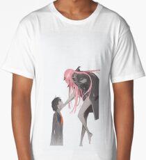 anime 2 Long T-Shirt