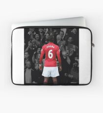 gol celebration Laptop Sleeve