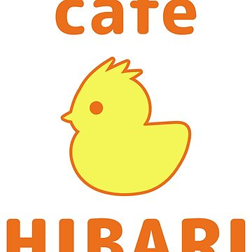 cafe HIBARI by NPCcosplay
