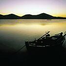 Early morning Crete, Greece by milton ginos