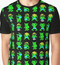 Gaming [ZX Spectrum] - Knight Lore Graphic T-Shirt