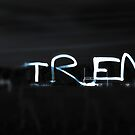 Trent (Written in Light) by Trenton Purdy