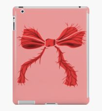 Living Ribbon  iPad Case/Skin