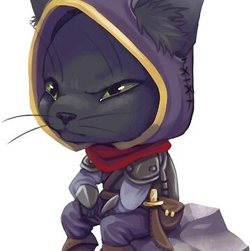 Kuro the Manx Rogue by OhSweetie