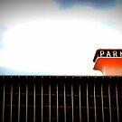 Parkade by Oranje