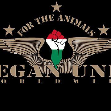 VEGAN UNIT HUNGARY by ManuelS
