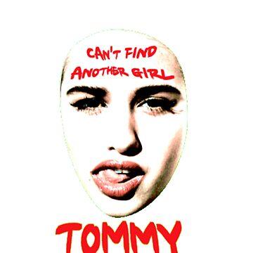 TOMMY by dopetrillaz