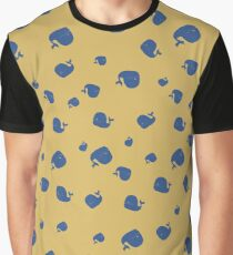 whale Graphic T-Shirt