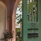 The Alcove at 31 Spanish Street by John  Kapusta