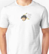 PikaTracer Unisex T-Shirt