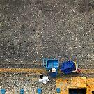 Down dock by JourdanStudios
