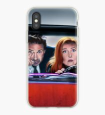 The Lost Art of Forehead Sweat iPhone Case
