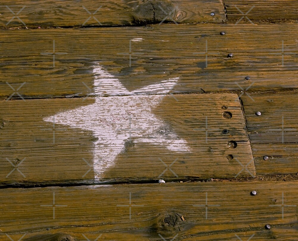 Star of the Boardwalk by Buckwhite