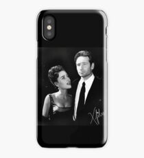 X Files Forever  iPhone Case