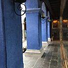 Cusco Palacio  by JourdanStudios