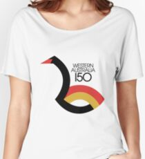 Western Australia 150 Women's Relaxed Fit T-Shirt