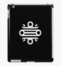 Prison Of Elders Logo iPad Case/Skin