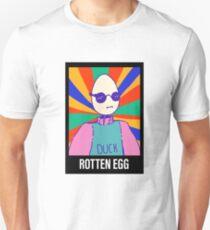Egg guy - rotten egg Unisex T-Shirt