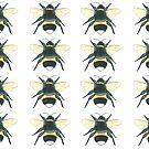 Bumble Bee by L.W. Turek