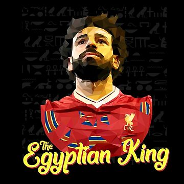 The Egyptian King by mzneg