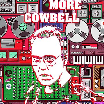 More Cowbell V5 by klaime