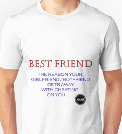best friend, meanin of T-Shirt