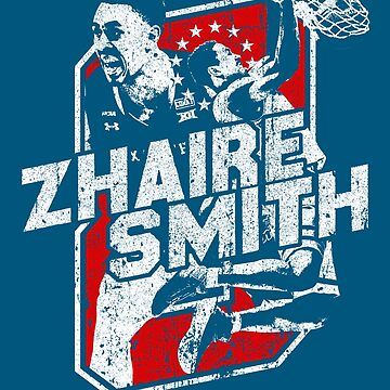 Zhaire Smith by huckblade