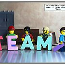TEAM by Bean Strangeways