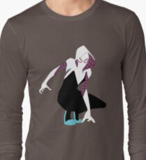 gwen Long Sleeve T-Shirt