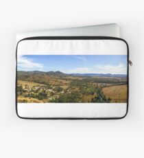 Kilkivan Bush Camping Laptop Sleeve