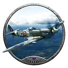 Spitfire Aircraft by CoolCarVideos